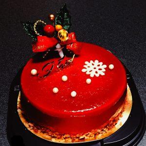 宝石シャンパーニュ,クリスマス,完熟いちご