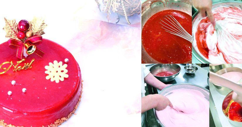 【12月15日受付終了!】初摘み完熟いちごの「宝石シャンパーニュ」